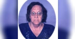 Judy Busick Zimmerman Obituary - Visitation & Funeral Information