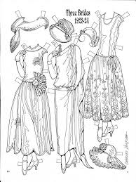 Small Picture 657 best Paper Dolls images on Pinterest Paper Paper dolls and