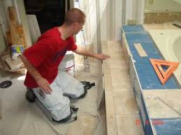 Atlanta Tile Installation , Travertine Installation , Floor Tile