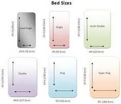 mattress sizes single.  Sizes King Single Mattress Size  Have You Got A Mattress Protector On Your Own  Bed Intended Sizes