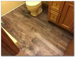 sheet vinyl flooring installation cost per square foot