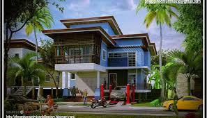 House Plans Stilt House Plans  Coastal Home Plans On Pilings Elevated Home Plans