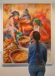Юные закарпатские художники свои работы защищали ФОТОРЕПОРТАЖ  Юные закарпатские художники свои работы защищали ФОТОРЕПОРТАЖ студент ходожники 3i3g7964