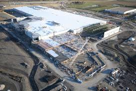 NFM Texas December Construction Update