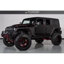 jeep rubicon 2015 black. Brilliant Rubicon Starwood Motors 2015 Jeep Wrangler Unlimited Rubicon Image 1 And Black L