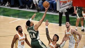 Bucks @ Hawks: Die NBA-Playoffs 2021 ...