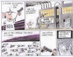 best land of the and home of the brave images  gun rights essay gun control and gun rights cartoons even the crazies know they