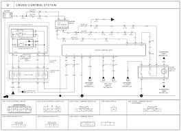 repair guides wiring diagrams wiring diagrams 1 of 4 cruise control system q 2003