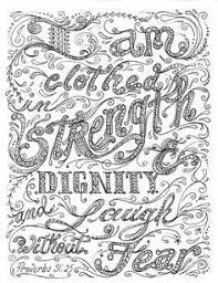 Small Picture Free Printable Scripture Verse Coloring Pages Romans bible verse