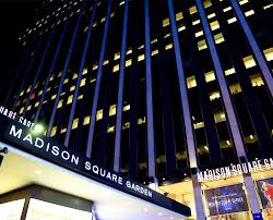 madison square garden attraction