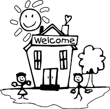 welcome back to school coloring pages welcome back to school coloring sheets this is back to