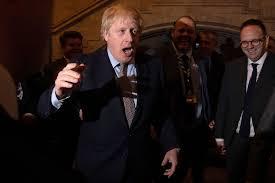Boris Johnson Rushes <b>U.K.</b> Exit From <b>EU</b> Despite Pressure to Draw ...