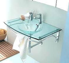 kohler glass sink glass sinks bathroom glass sinks glass sinks bathroom inside unique vessel sinks decorations kohler glass sink