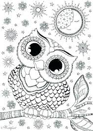 owl coloring pages free printable. Fine Pages Coloring Book Pages Owls Owl Page Free  Printable Adult To Owl Coloring Pages Free Printable R