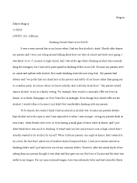 argumentative essay drinking alcohol  argumentative essay drinking alcohol