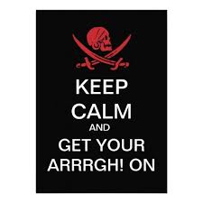 Pirate Day | Top Ten Pickup lines for use on International Talk Like a ...
