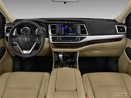 2018 toyota highlander limited platinum. contemporary highlander exterior photos 2018 toyota highlander interior   inside toyota highlander limited platinum r