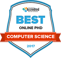 Phd Degree What Are The Best Online Phd In Computer Science Programs Of 2018