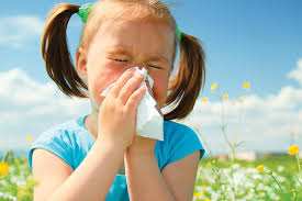 Consumer Updates > Allergy Relief for Your Child