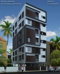 Sathya Design Associates Sathya Harichandra Constructions Bhuvaneshwari Nagar