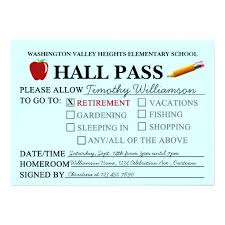 Hallway Pass Template Hallway Pass Template School Hall Passes Printable Home Improvement