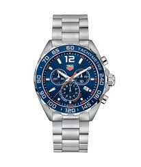tag heuer formula 1 casual sport watches tag heuer formula 1 chronograph 200 m 43 mm
