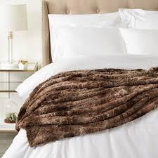 The 7 Best Faux Fur Blankets to Buy in 2018 &  Adamdwight.com