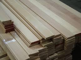hardwood flooring unfinished