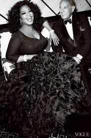 best images about celebrities oprah winfrey be from the archives oscar de la renta in