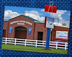 Madison Cross Roads elementary honored as Blue Ribbon Lighthouse School -  The Madison Record | The Madison Record