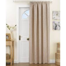 ... Large-size of Sturdy Image Front Door Panel Curtains Diy French Door  Panel Curtains in ...