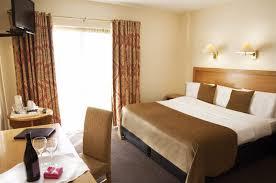 Bedrooms - Double bedroom