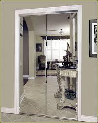 image mirrored closet. Amusing Lowes Mirrored Closet Doors 39 For Your Interior Within Mirror Door Design 11 Image