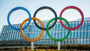 Russian Olympic chief happy with ...
