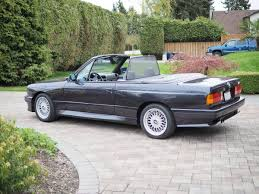 All BMW Models 91 bmw m3 : Hemmings Find of the Day – 1991 BMW M3 convertible | Hemmings Daily