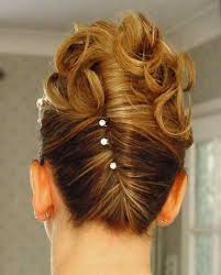 French Twist Hair Style twist hairstyles for long hair 7253 by stevesalt.us