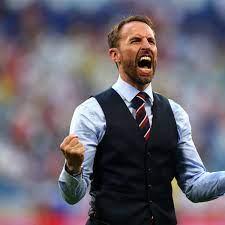 Gareth Southgate: Modische Evolution des England-Trainers - manager magazin