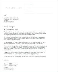 Cover Letter For Bid Proposal Bid Proposal Cover Letter Free ...