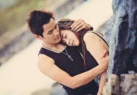 Love Couple Happy Free Photo On Pixabay