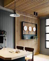 wooden wall panels varieties and