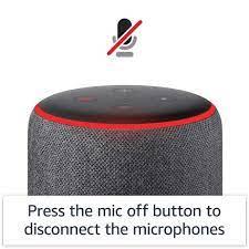 Amazon Echo Plus (Thế hệ 2) Loa thông minh cao cấp