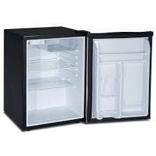 tiny refrigerator office. Stainless Steel 2.6 Cu Ft. Compact Refrigerator Mini Freezer Small Office Fridge Tiny E