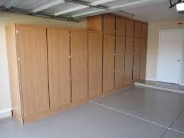 Floor To Ceiling Garage Cabinets Garage Cabinet Design Furniture Custom Diy Wood Garage Storage