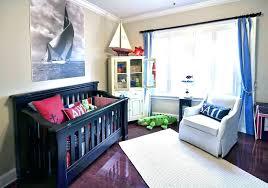 kids nautical rug nursery for boys home interior ideas