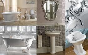 Traditional Bathrooms Contemporary Bathrooms at Melford