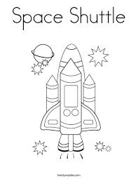space shuttle coloring pages. Unique Space Space Shuttle Coloring Page In Pages T