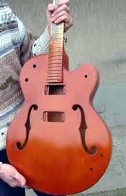 vintage corner guitar care gretsch 6120