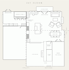 house addition plans. Last Week I Shared The Plan For Main Part Of House - New Kitchen, Dining And Hearth Area. Here Is First Floor. Addition Plans