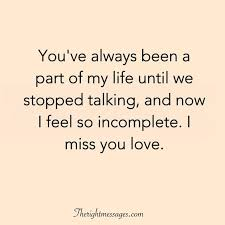 40 I Miss You Quotes For Her Him Missing Someone Sayings The Adorable I Miss You Quotes For Her