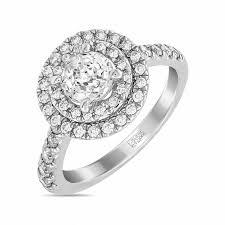 Кольцо c <b>бриллиантами</b>, артикул R01-<b>89</b>-34838, Золото 585 ...